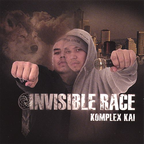 Invisible Race