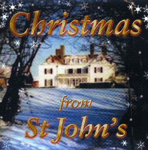 Christmas from St. John's
