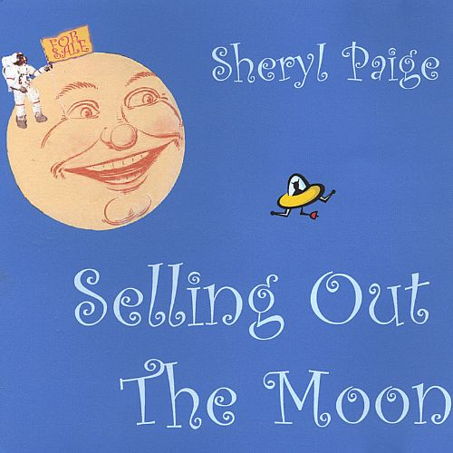 Selling Out the Moon