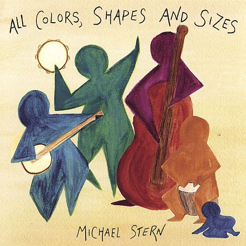 All Colors, Shapes & Sizes