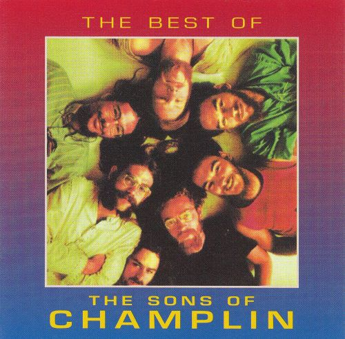 The Best of the Sons of Champlin