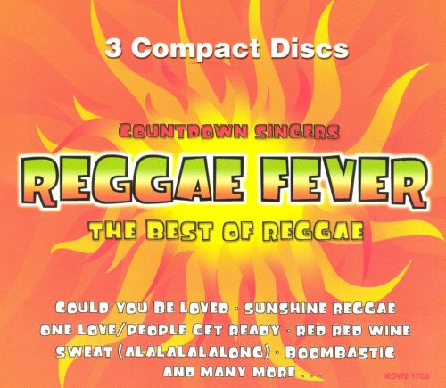 Reggae Fever [Madacy]
