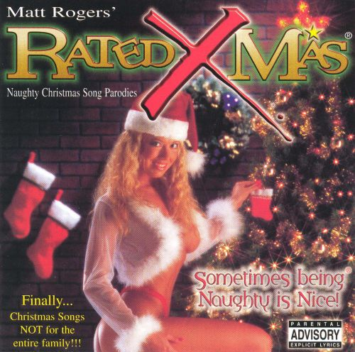 Matt Rogers' Rated Xmas