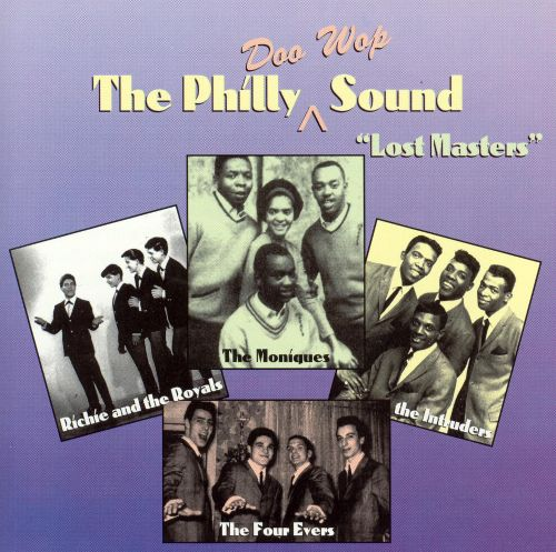 Philly Doo Wop Sound: Lost Masters