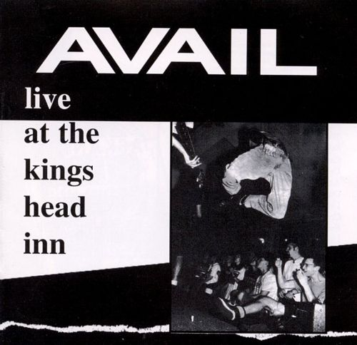Live at the Kings Head Inn