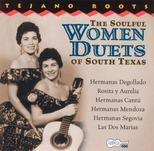 The Soulful Women Duets of South Texas