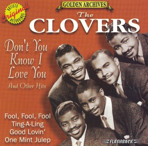 Don't You Know I Love You & Other Hits