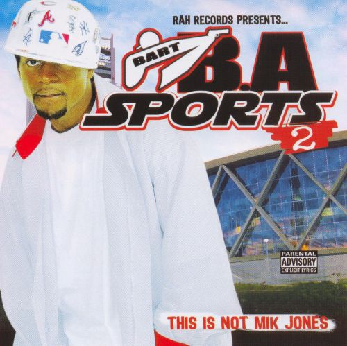 B.A. Sports 2/This is Not Mik Jones