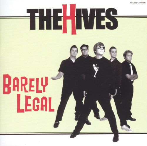 The hives biography