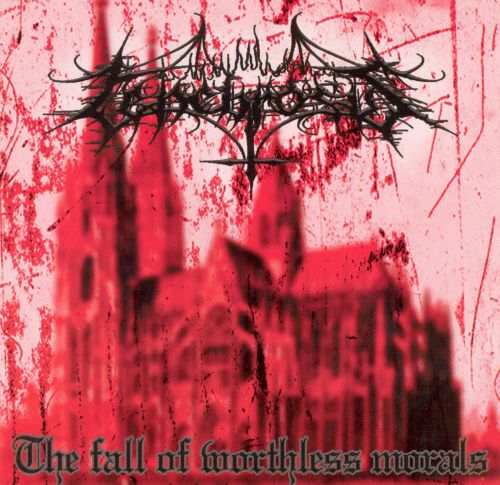 Fall of the Worthless Morals