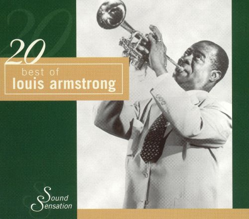 20 Best of Louis Armstrong