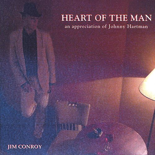 Heart of the Man