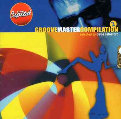 Groovemaster Compilation
