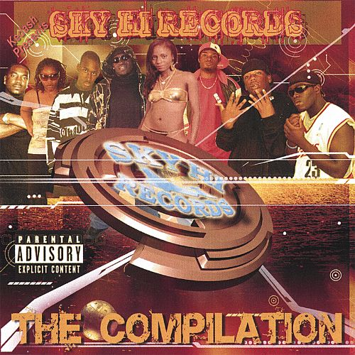 Sky Hi Records: The Compilation