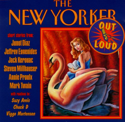 New Yorker out Loud, Vol. 2