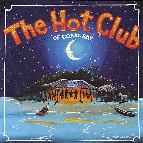 The Hot Club of Coral Bay