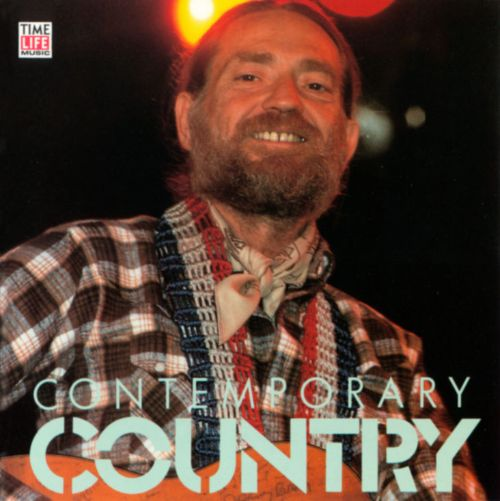 Contemporary Country: The Late '70s