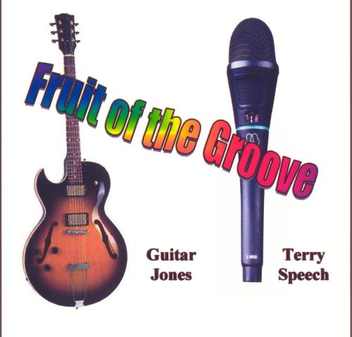 Fruit of the Groove