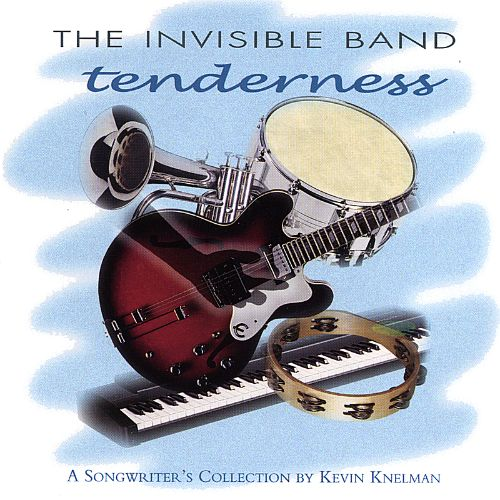 Tenderness: A Songwriter's Collection