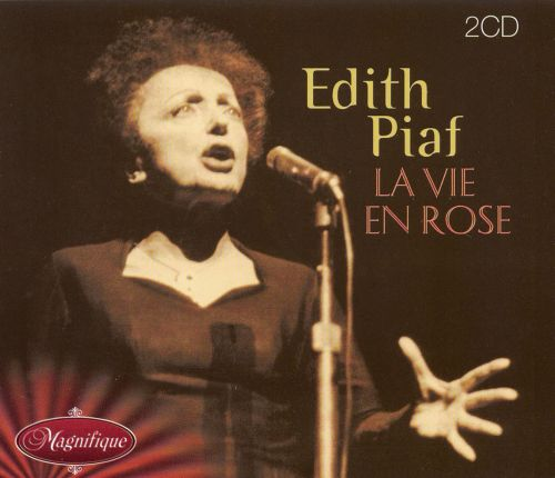 La Vie en Rose [2 Disc Holland Import]