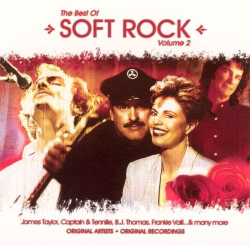 best of soft rock vol 2 various artists songs reviews credits allmusic. Black Bedroom Furniture Sets. Home Design Ideas
