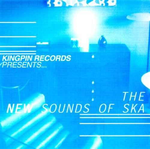 The New Sounds of Ska