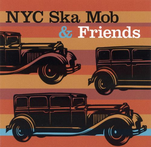 NYC Ska Mob & Friends