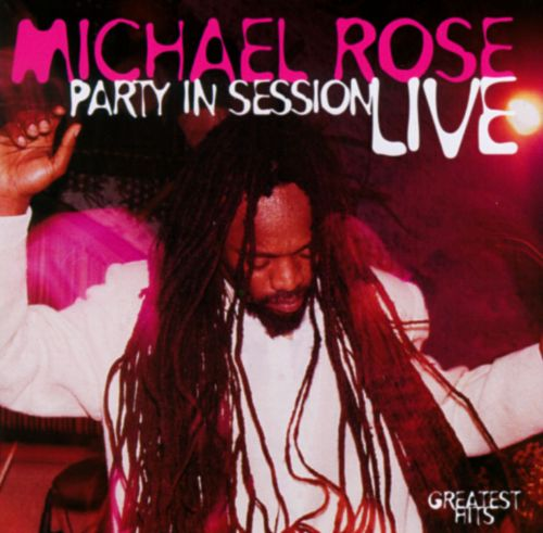 Party in Session -- Live