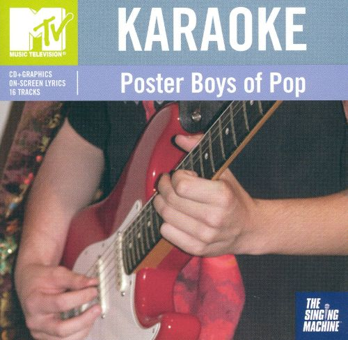 Poster Boys of Pop