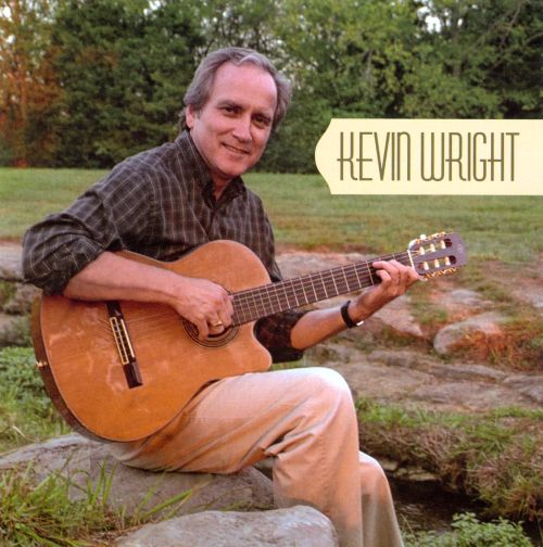 Kevin Wright