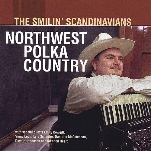 Northwest Polka Country