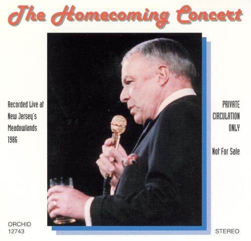 The Homecoming Concert