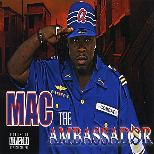 Mac the Ambassador