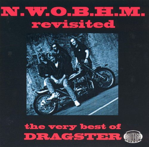 N.W.O.B.H.M.: The Very Best of Dragster