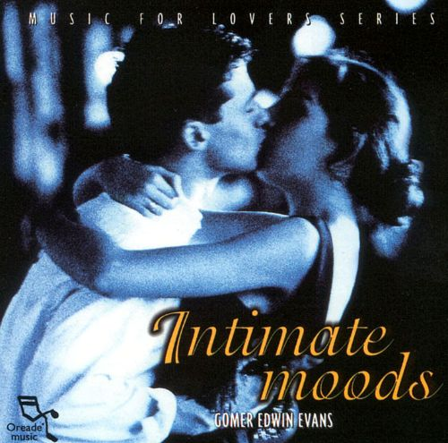 Intimate Moods