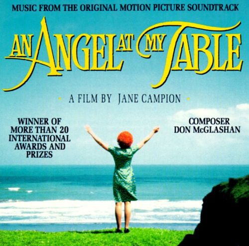 An Angel at My Table [Original Soundtrack]