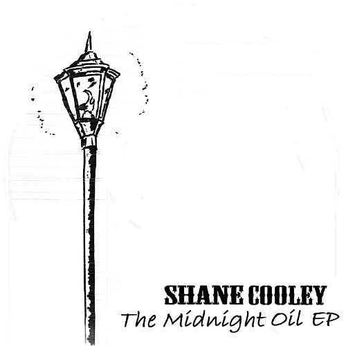 The Midnight Oil EP