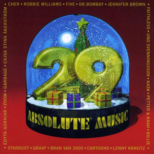 Absolute Music, Vol. 29