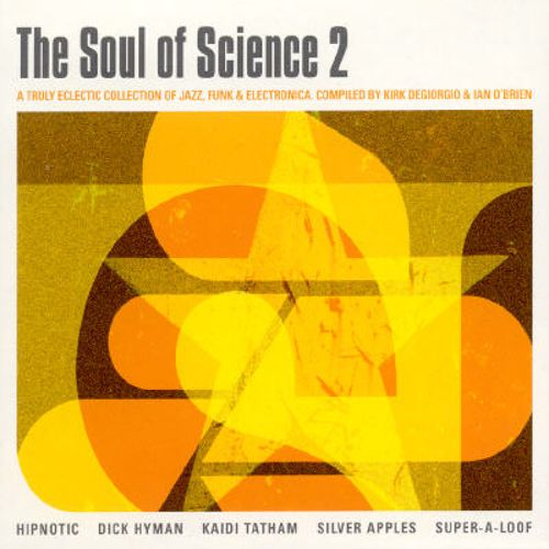 The Soul of Science 2