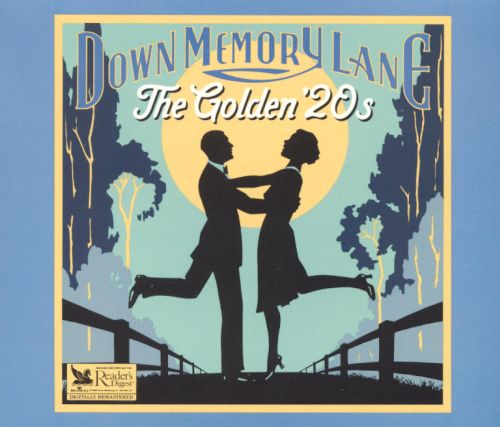 Reader's Digest: Down Memory Lane the Golden 20's