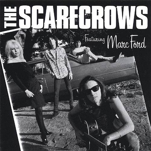 The Scarecrows Featuring Marc Ford