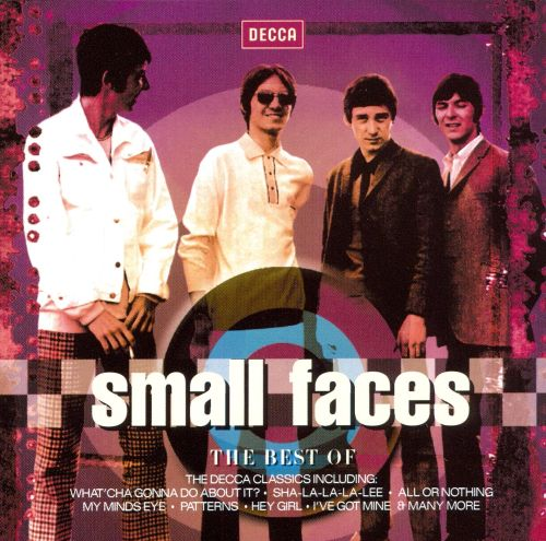 Best of the Small Faces
