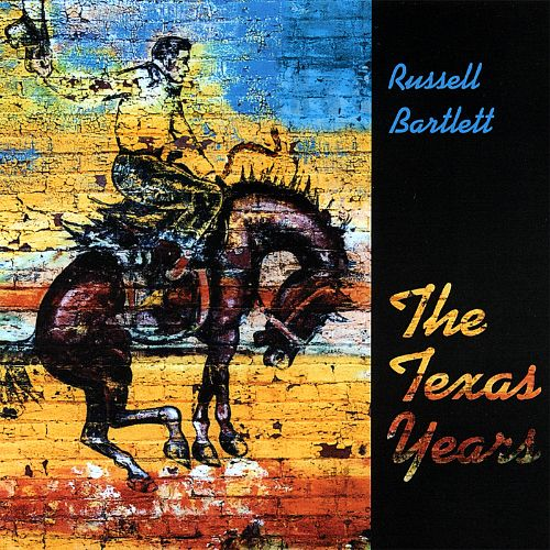 The Texas Years