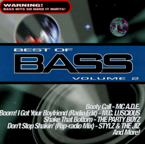 The Best of Bass, Vol. 2