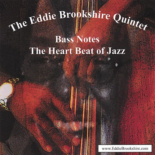 Bass Notes the Heartbeat of Jazz