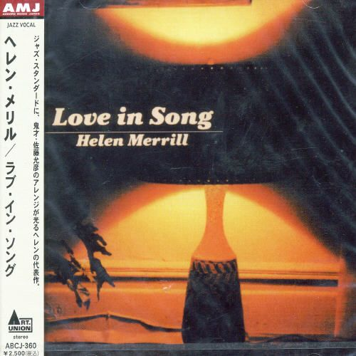 Love Is Song
