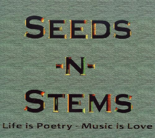 Life Is Poetry - Music Is Love