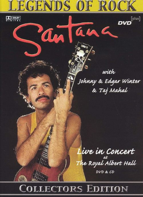 Live in Concert at the Royal Albert Hall