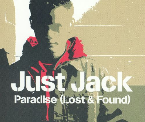 Paradise (Lost & Found)