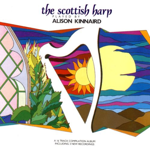 The Scottish Harp